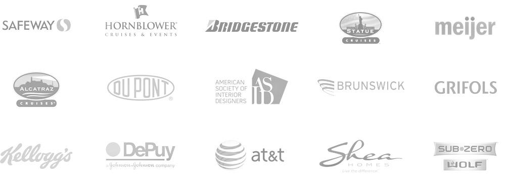 Former Brands